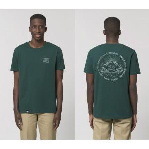 Creator Glazed Green