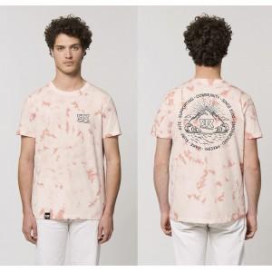 Creator Tie&Dye Canyon Pink