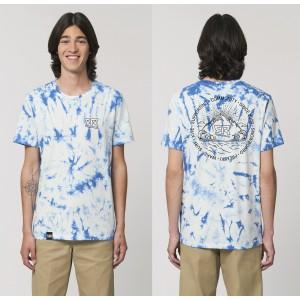 Creator Tie&Dye Majorelle Blue