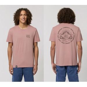 FR Creator Vintage Canyon Pink