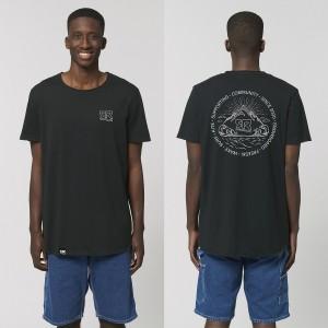 FR Skater Black