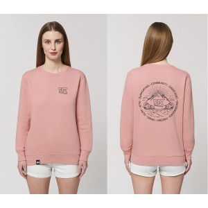 Changer UNISEX Canyon Pink