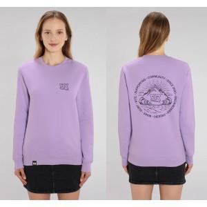Changer UNISEX Lavender Dawn