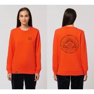 FR Changer UNISEX Tangerine