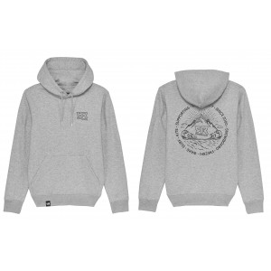 FR Cruiser Heather Grey