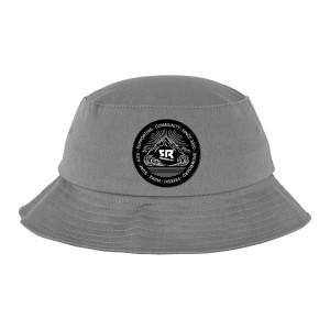 Bucket Hat Grey