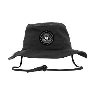 FR Angler Hat Black