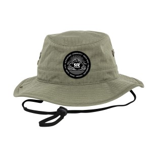 Angler Hat Olive