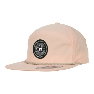FR Jockey Cap Peach