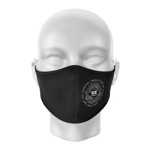 FR Facemask Black
