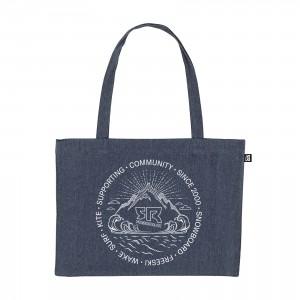 FR Shopping Bag Blue