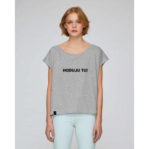 Pragovka dámské triko...