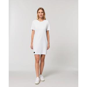 Pragovka trikošaty Basic White