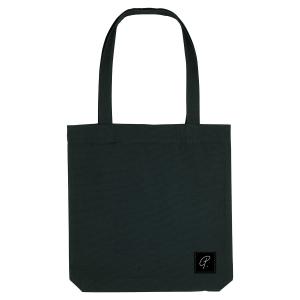 Pragovka taška Basic Black