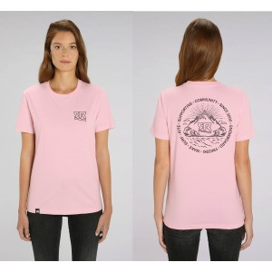 FR Creator UNISEX Cotton Pink