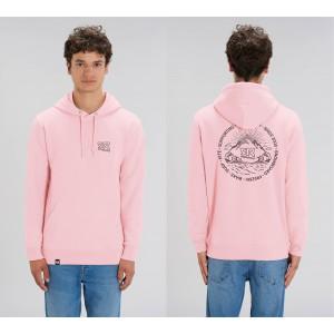 FR Cruiser Cotton Pink