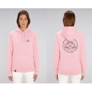 FR Cruiser UNISEX Cotton Pink