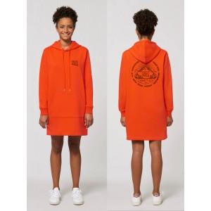 FR Streeter Tangerine