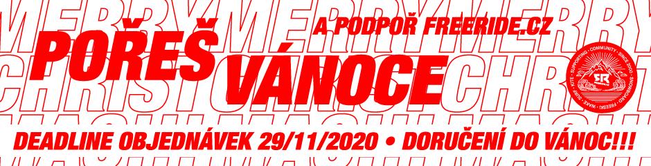 Kšlltovky Classic Snapback Freeride.cz Supporting Community | Merch4U
